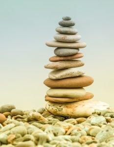 Stein auf Stein systematischer Aufbau einer Karriere Strategie